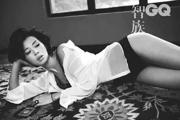 拿过11次影后,被《纽约时报》封为巩俐、章子怡的接班人,但只有1%的观众知道她的名字