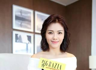 刘涛最近迷上了什么?让她自己来告诉你