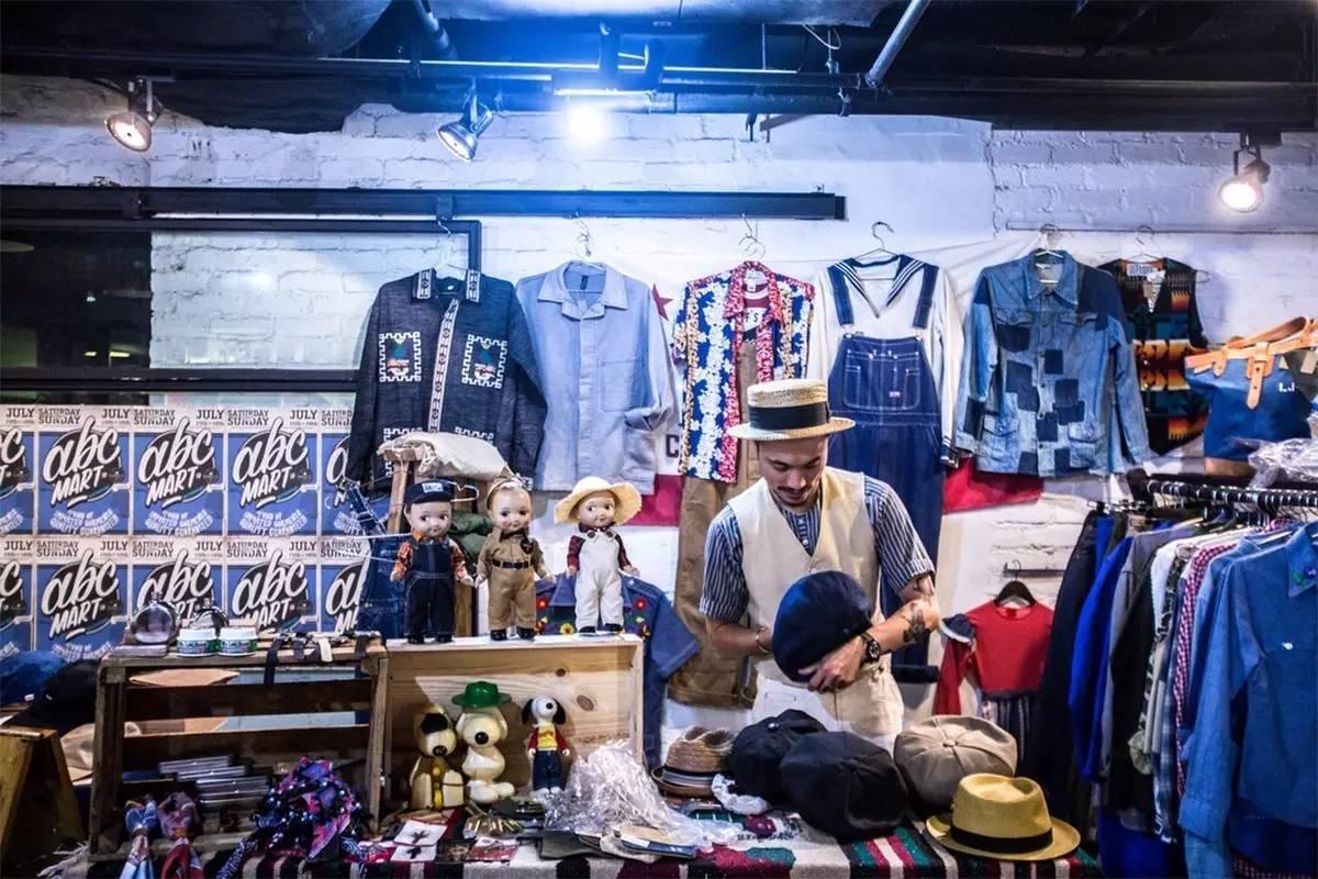 环球潮流图鉴:去澳门,别人都在赌钱,我却跑到美好小店忙里偷闲