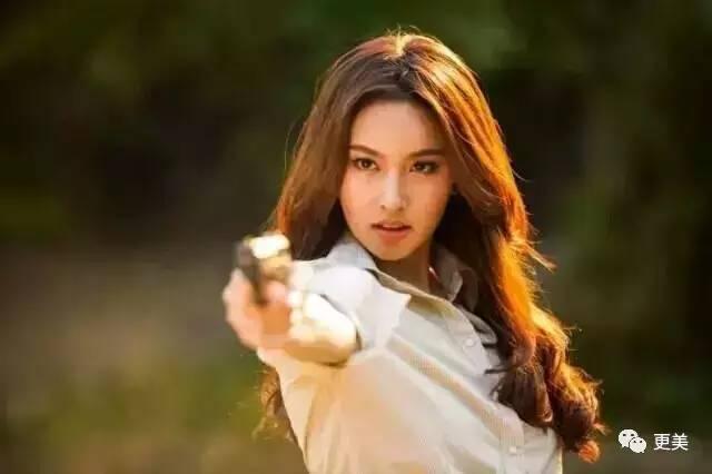泰国版金泰熙变性成最美女星,原来变性人经历的痛不止常人的10倍…