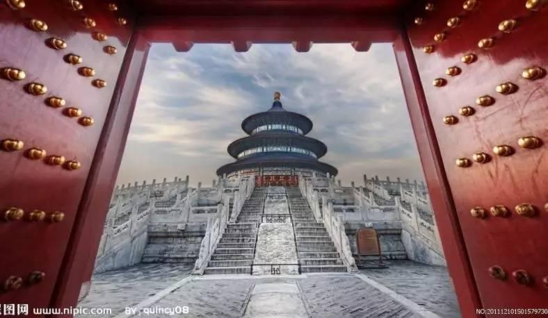 故宫 600 年遇 200 场地震都不倒的秘密,被这帮外国人找到了