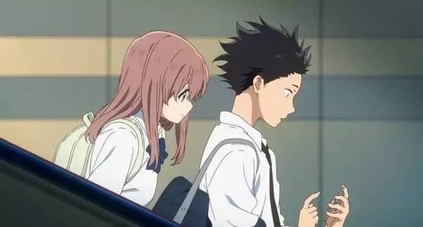 《你的名字》之后,又一部日本动画大片要在国内上映了!