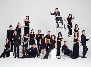 """上海彩虹室内合唱团:好爽,我们把演出当成生命中的""""嘉奖"""""""