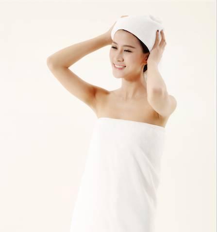 最生活毛巾特推新品套装感恩回馈用户,两条毛巾一条浴巾立减30元。