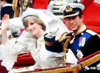 遭受背叛身患抑郁、怀胎四月滚下楼梯...戴安娜王妃是英国王室丑闻的牺牲品?