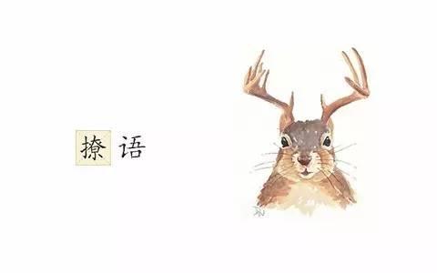 【撩语】生活不是你妈,它是你大爷,请记住!