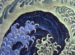 在上海有一个你不得不看的浮世绘展