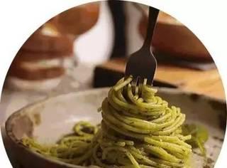 震惊!这个豆丝面让意大利人坐不住了!