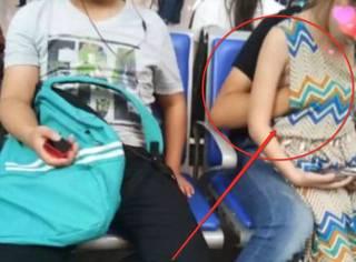 男子在车站当众猥亵女孩:警惕恋童癖!