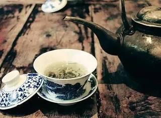 关于成都茶文化小秘密,好多土生土长本人都不知道!