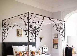 只要有一款创意十足的床,还怕不能'美梦'成真?