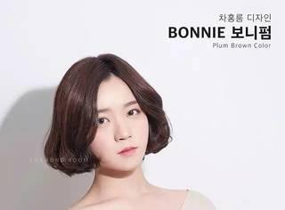 最新流行的30款韩式短发,想改变发型的看过来!