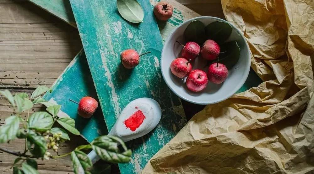 中国食材如何拍出中式味道? | 8月微课堂招募