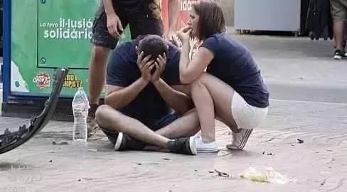 欧洲再遇恐袭,巴塞罗那袭击案的背后竟然是环环相扣的