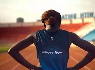 一群流离失所的人告诉你,跑步为何能改变命运?