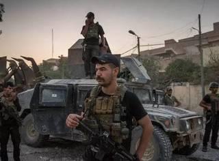请收听今日国际媒体头条:伊拉克泰勒阿费尔收复行动开始