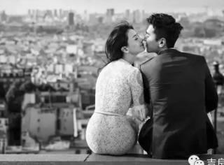 让我们相信爱情的这几对,他们的相处之道真值得学。
