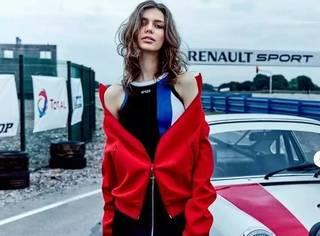 极速赛车兜你玩转时尚圈,势必刮起的Girls Power 强悍风!