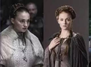 """""""三傻""""真的黑化了?!扒一扒她的衣服就知道了"""