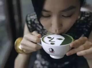 跟着19岁的Estelle,探访京都百变抹茶之味