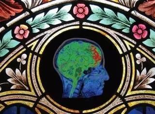 当神经学化身神学