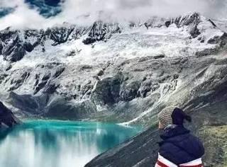 独家|高反又眩晕,我和陈坤去西藏都经历了什么?