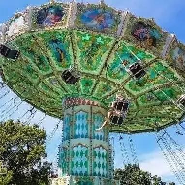 "LV集团参与投资6000万欧打造第二个巴黎""迪士尼""乐园"