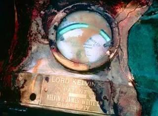 大西洋底的泰坦尼克号 1985年