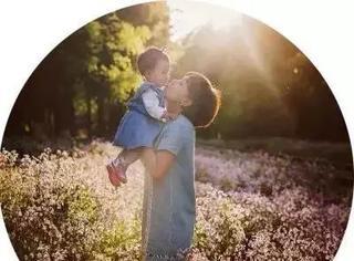 70后新手辣妈:身为人母的成就感,远远大于爱美之心