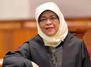 国际媒体头条:新加坡将迎来史上首位女总统