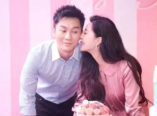 李晨成功求婚范冰冰,半个娱乐圈送祝福除了这两人…