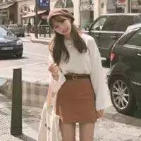 搭配| 小个子女生初秋怎么穿?这几款甜美的单品你一定用得上!