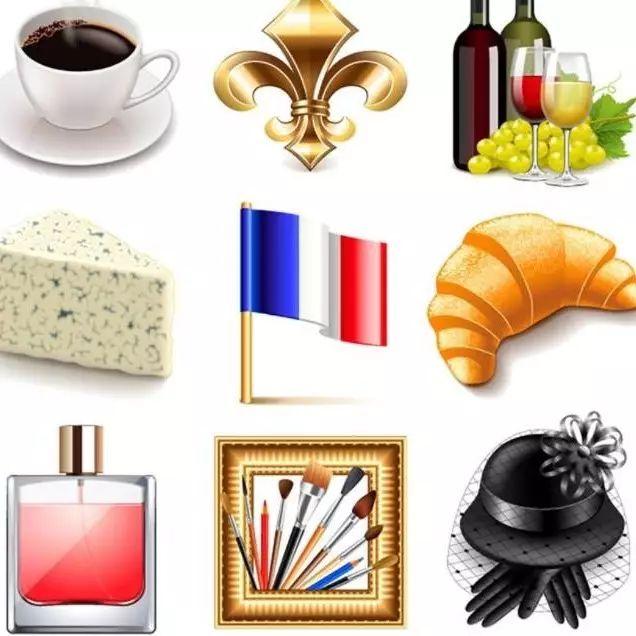 法式生活就是红酒名牌法式大餐?!外国人来法后的真实体验是这样的......
