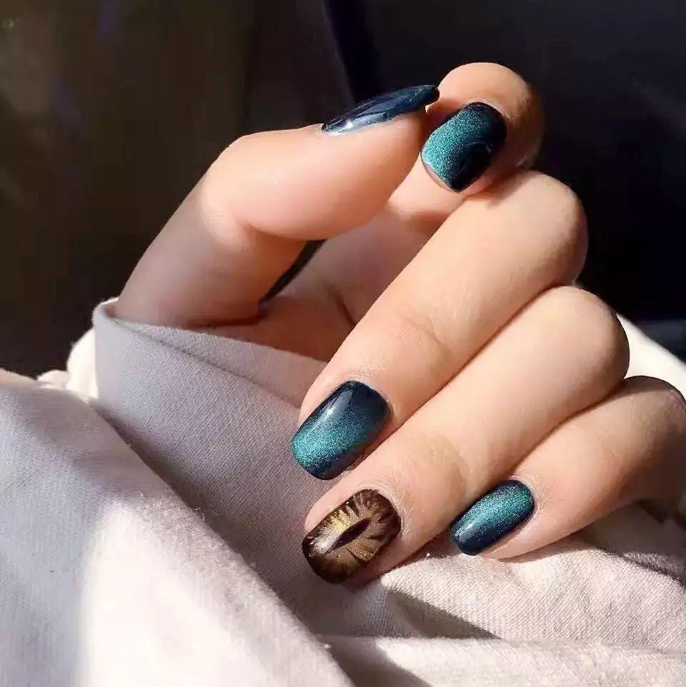 美甲帮达人秀|今日粉丝投稿作品(9月17日)