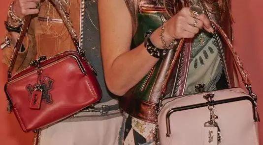纽约时装周才刚结束,就已经有刚推出的包包红翻天了!