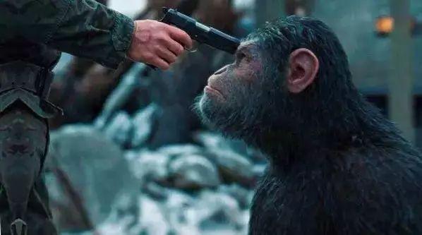 纪念九一八,我们该认真思考这场人猿大战