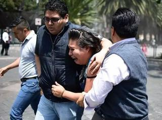 iWeekly星闻博览:墨西哥发生7.1级地震,已致61人死亡