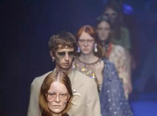Gucci | 美学的抗衡锻炼,时装界诗人Alessandro Michele值得被歌颂