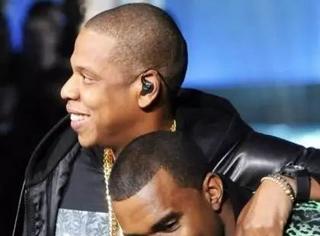 明星 | 据传Jay-Z答应和坎爷会面解开心结!