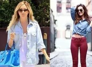 秋天想买衣服,女人就买这6件最流行的!