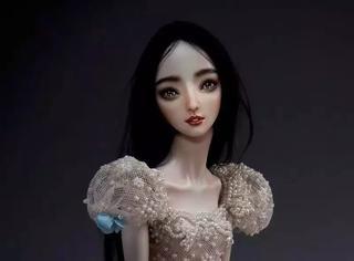 李晨求婚靠200万的娃娃神助攻?没有同款男票,能不能有个同款娃娃…