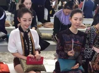 当着大伙的面,王丽坤无视蒋梦婕,该不会真是为了男人林更新吧?