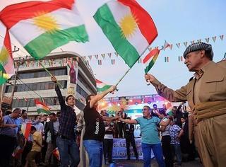 iWeekly星闻博览:库尔德独立公投支持率超9成