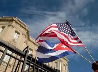 iWeekly星闻博览:美国驱逐15名古巴外交官