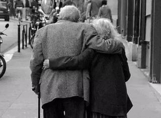 每一对夫妻,都是过命的交情