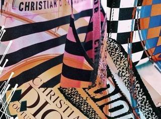 巴黎时装周回眸 | 我们用6个小时,了解Dior的70年!
