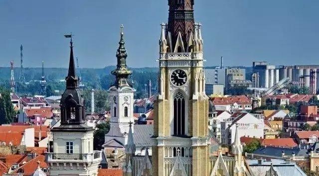 塞尔维亚 对中国免签,这颗巴尔干明珠,文艺怀旧而性感,人美景美物价低,只等你踏上漫长旅途
