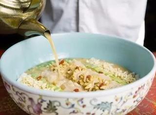 周末美食:寻味一碗简单且美好的饭