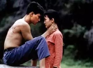 周迅陈坤刘烨,这三人的大尺度的电影,仅此一部