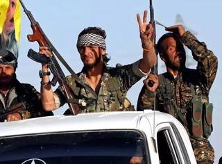 iWeeky星闻博览:IS在叙利亚的大本营拉卡被收复